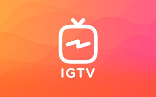 Instagram TV- Conektica
