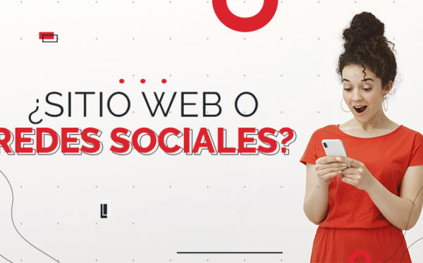 blog web o redes