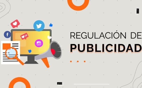 regulacion de publicidad
